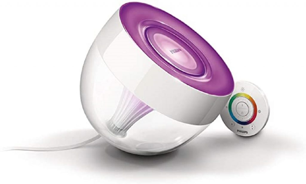 Lampada Philips Living Colors