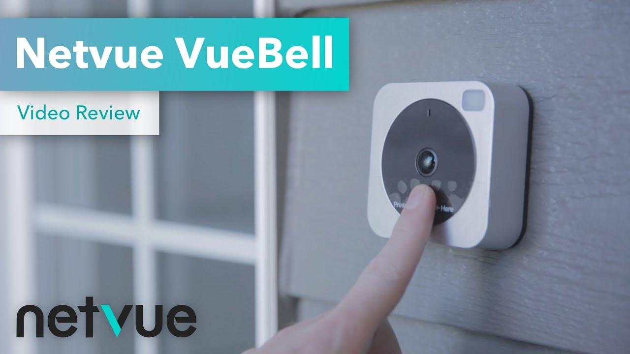 VueBell Smart Citofono WiFi - Recensioni e Prezzi