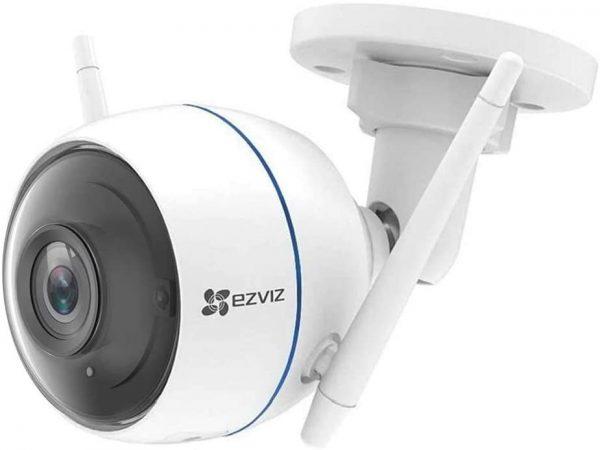 EZVIZ ezTube Telecamera IP Wi-Fi da Esterno 1080P, IP66