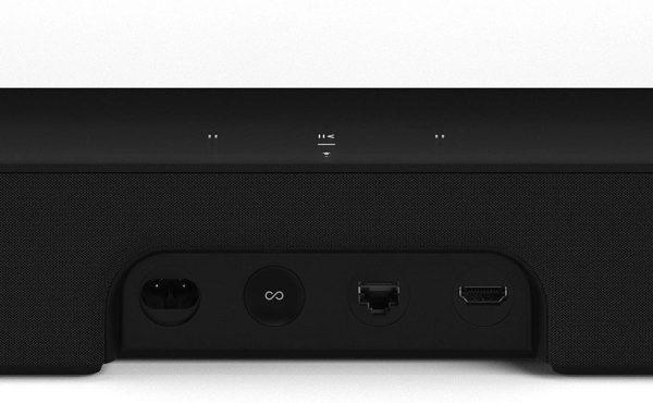 Sonos Beam Soundbar TV Smart
