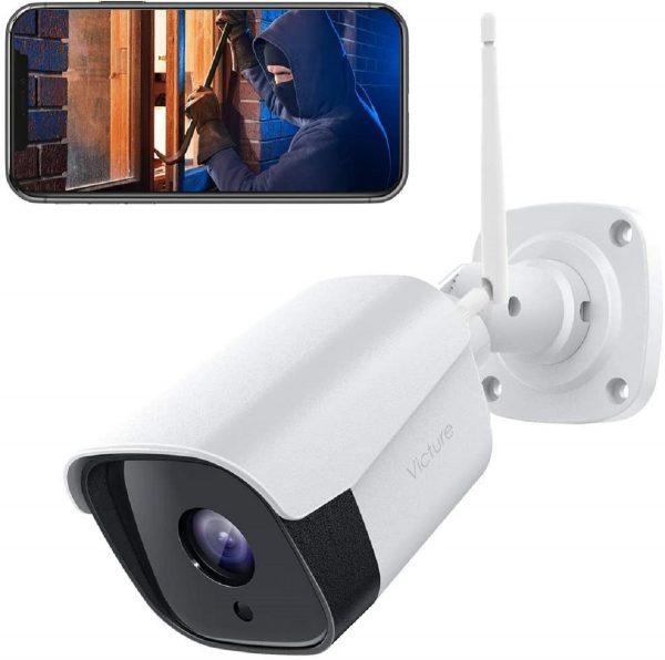 Victure FHD 1080P Telecamera IP esterna
