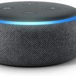 Echo Dot (3ª generazione) - Altoparlante intelligente con orologio e Alexa
