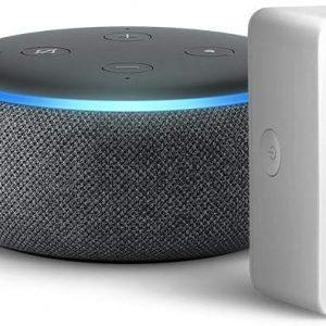 Echo Dot (3ª generazione) conTapo P100 Presa intelligente Wi-Fi