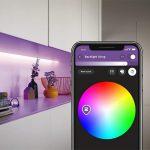 Philips Hue Lightstrip Plus Striscia LED