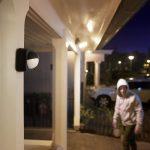 Philips Lighting Hue Sensore di Movimento da Esterno