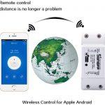 Sono-FF Smart Switch di Controllo remoto Fai da Te