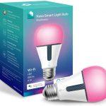 TP-Link KL130 Lampadina Wi-Fi E27, 10 W, Funziona con Amazon Alexa e Google Home, 800 lumen / 2700