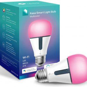 TP-Link KL130 Lampadina Wi-Fi E27, 10 W