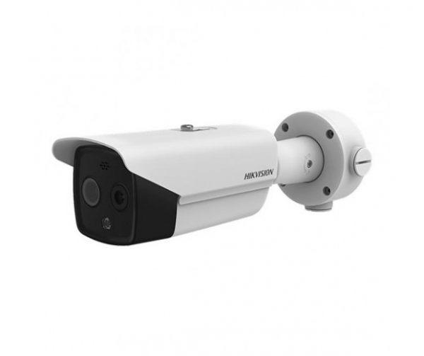 Termocamera Bullet Hikvision