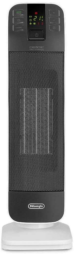 De'Longhi Termoventilatore HFX65V20 - Consigli, Prezzo e Recensione