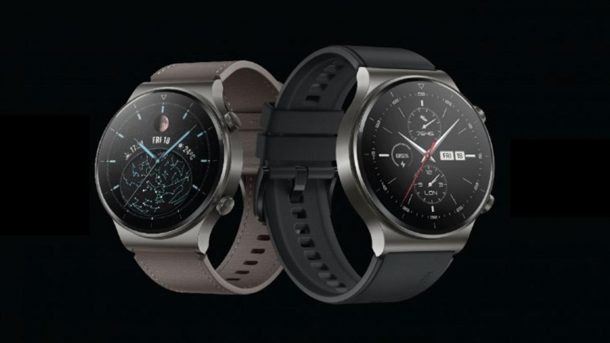 Huawei GT 2 Pro Smartwatch - Consigli, Prezzo e Recensione