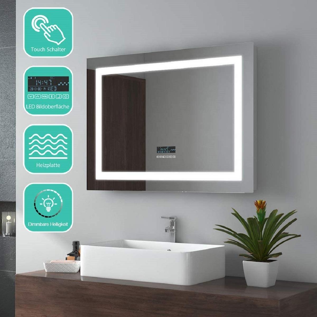 Migliori Specchi Intelligenti - Quale scegliere e quale comprare