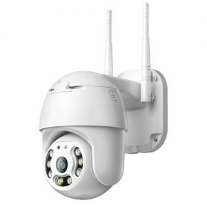 Telecamere videosorveglianza full HD 1080P FLM esterna HD IP PTZ WIFI