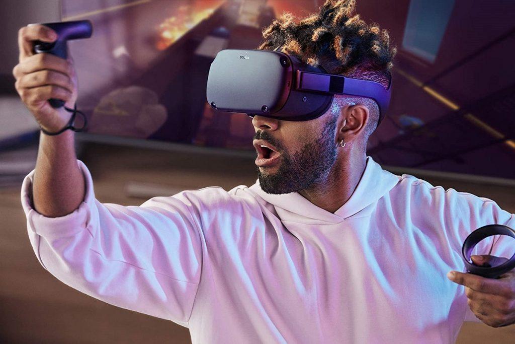 Migliori Visori VR