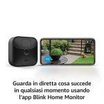 Telecamera Videosorveglianza HD - Blink Outdoor - Senza fili