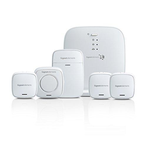 Allarme Domotica - Sistema Gigaset Elements per la tua Smart Home
