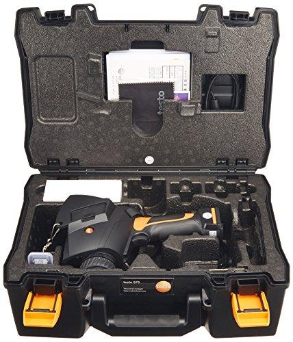 Telecamera infrarossi Testo 875