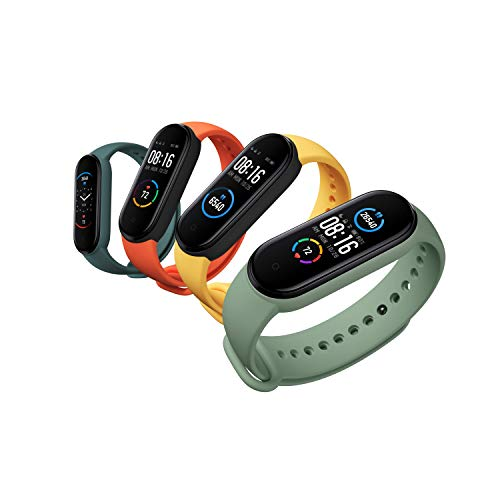 Xiaomi Band 5 Orologio Fitness Tracker