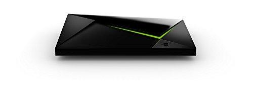 NVIDIA Shield TV con telecomando incluso