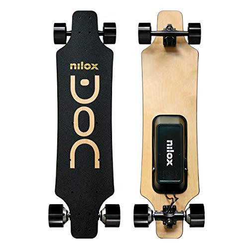 Nilox Doc Longboard Elettrico