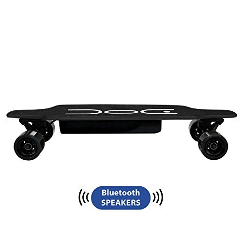 Nilox Doc Plus Skateboard Elettrico