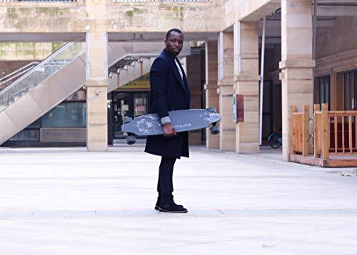 RCB Skateboard Elettrico
