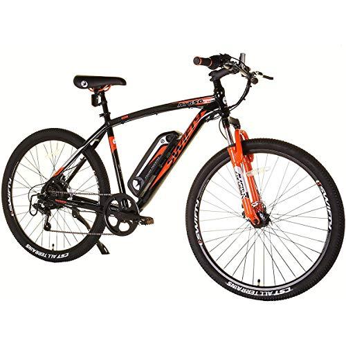 Shengmilo MX02S eBike - Mountain Bike Elettrica da 26