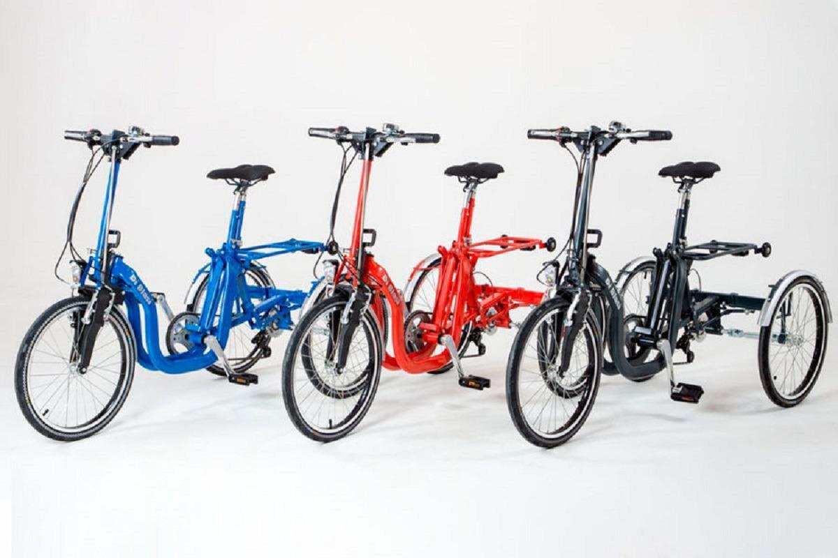 Triciclo Elettrico a Pedalata Assistita - Ecco i 5 Bestsellers 2021
